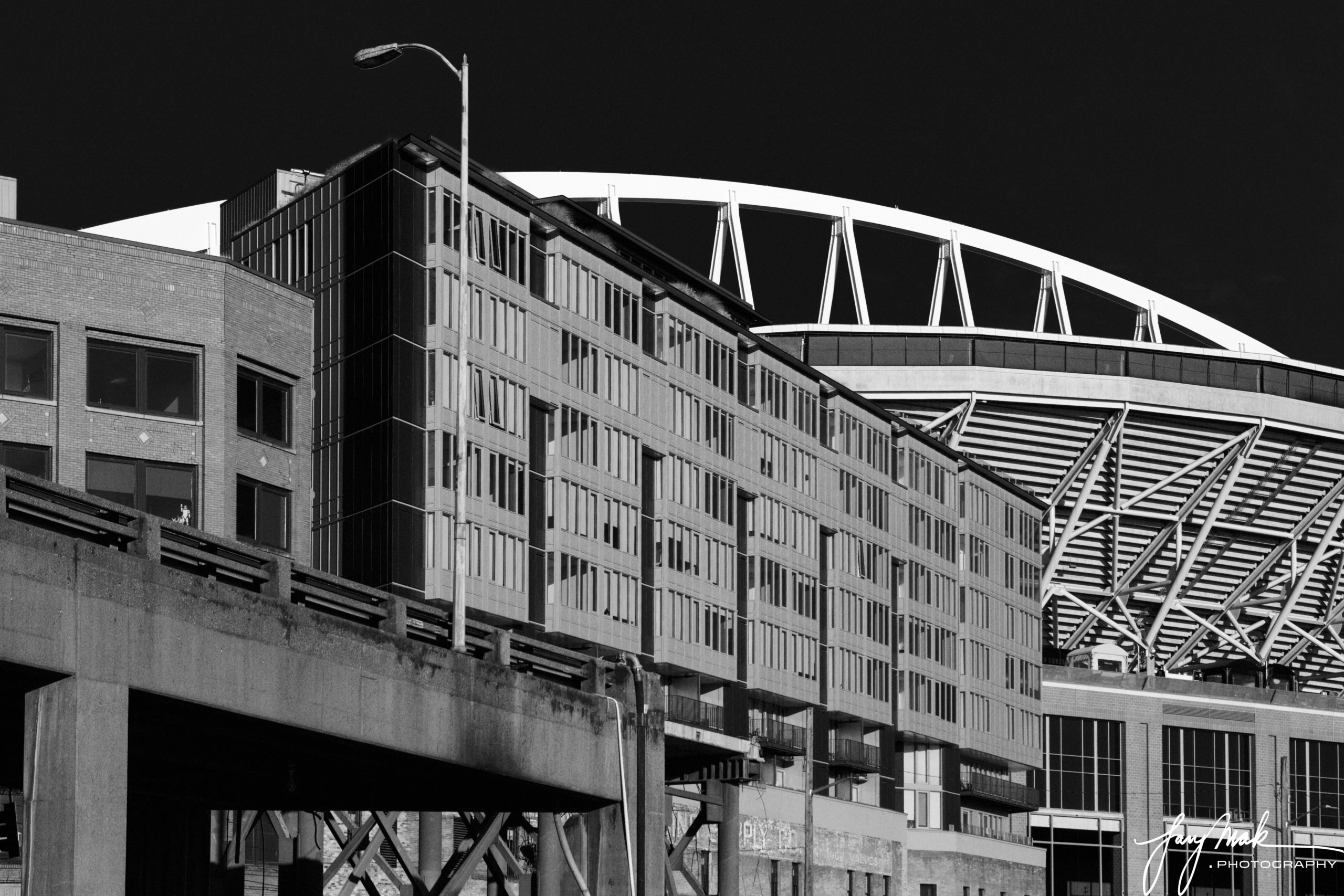 1908050320 Seahawks Stadium: Seattle Viaduct Demolition Alaska & King (2019)