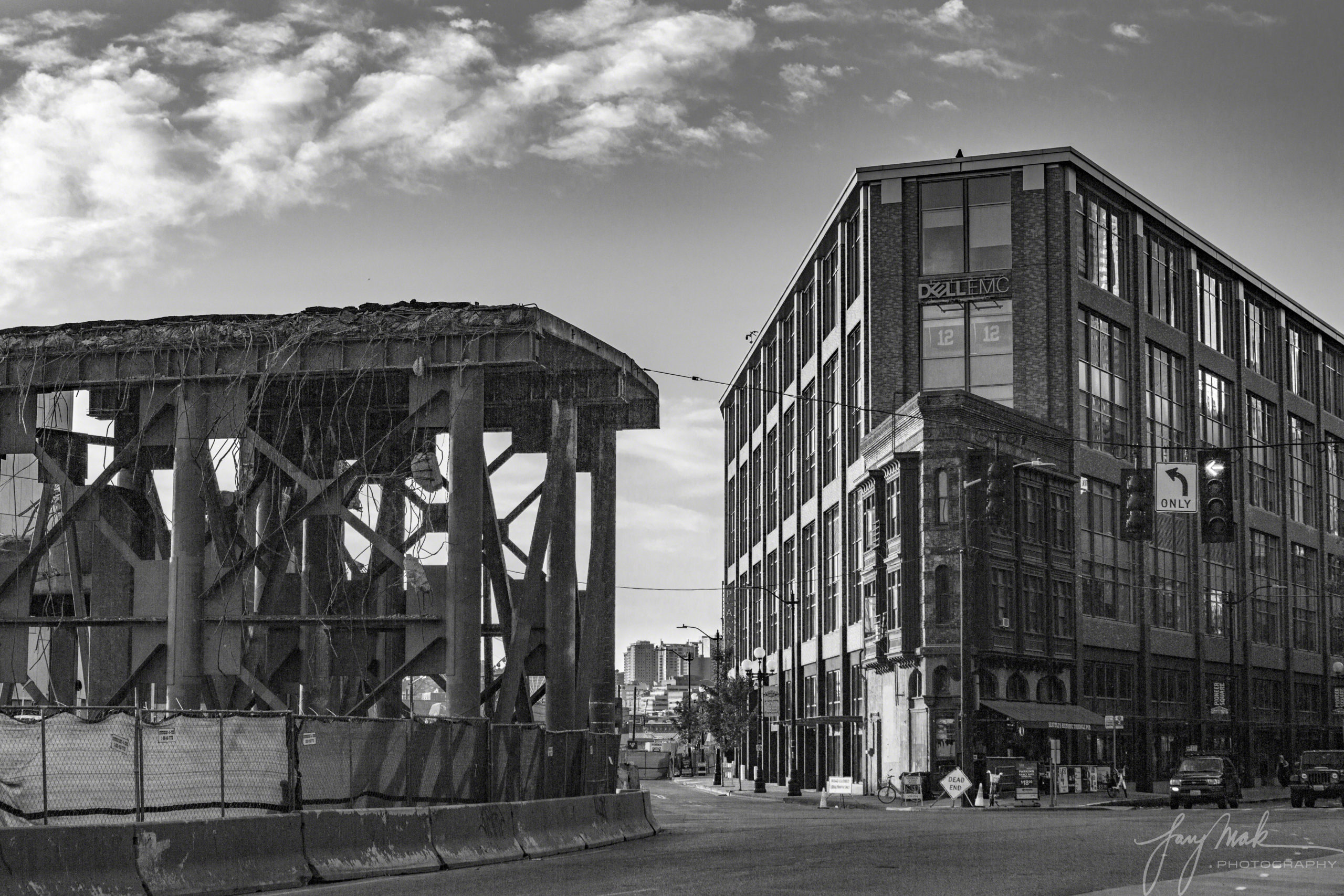1908050368 The End of the Road: Seattle Viaduct Demolition Alaska & King (2019)